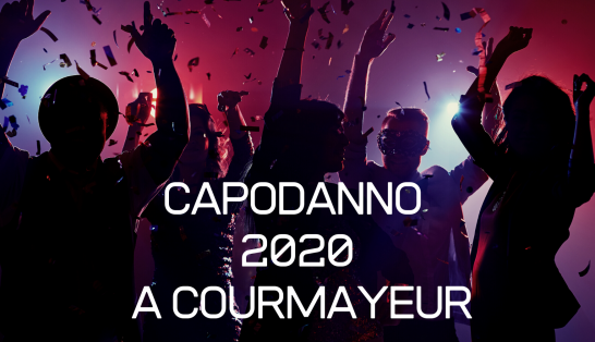Capodanno 2020 con OUT Session